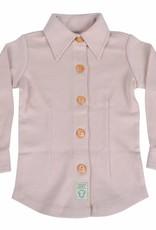 Roll Up Sleeve Shirt Blush