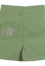 Baby Short Pocket Groen