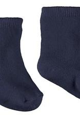 Sock - Navy