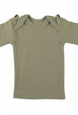 T-Shirt Pocket - Olive