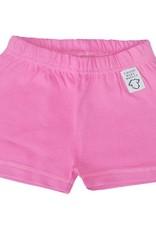 Baby Short Girl Pink