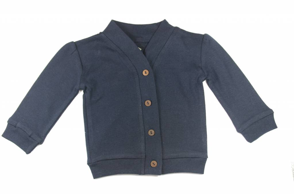 Vest Cambridge - Navy