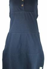 Dress Fenny - Marineblau