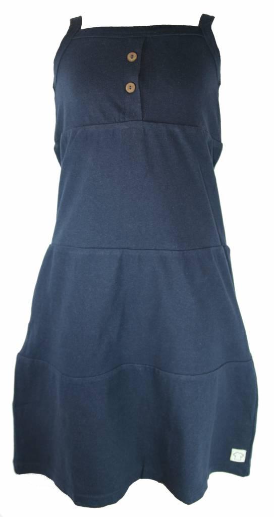 Dress Fenny - Navy