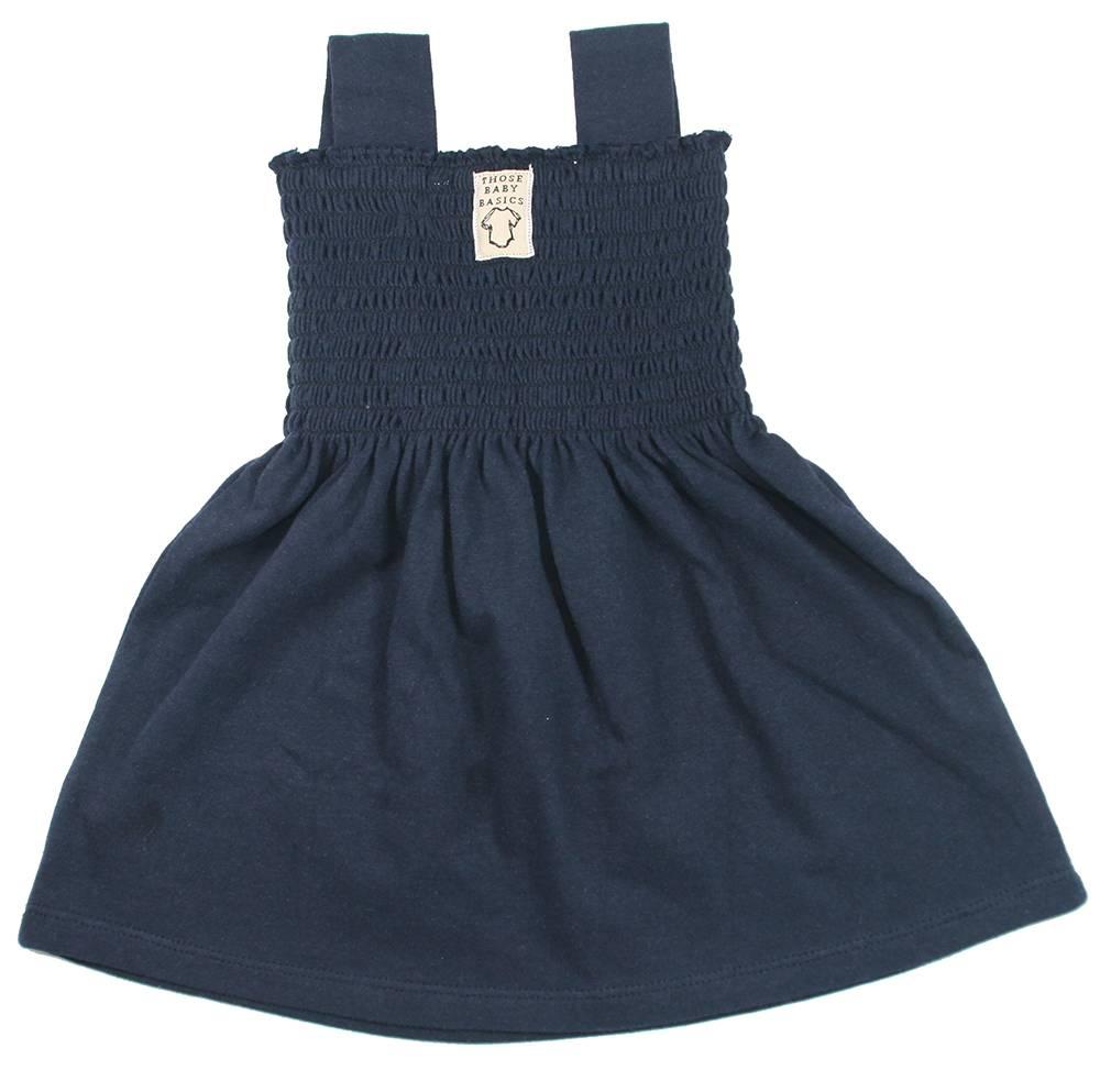 Dress Chester - Navy