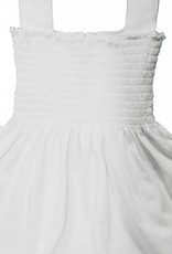 Dress Chester - White