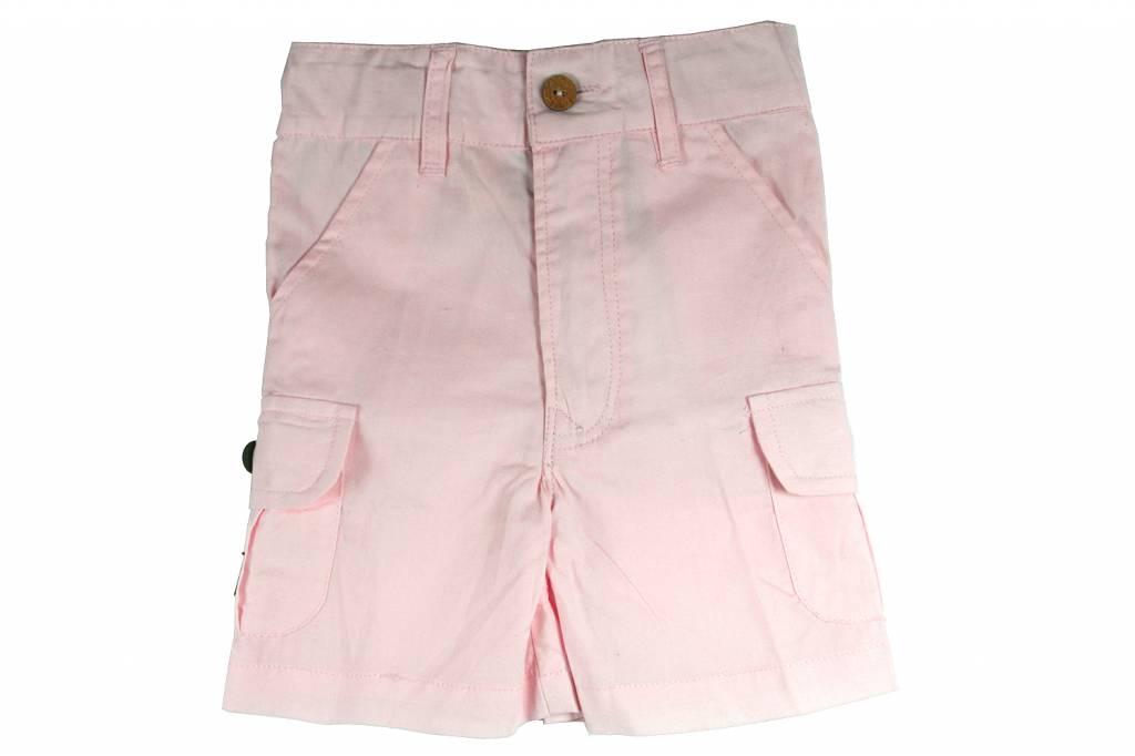 Worker Short Thame - Christal Pink
