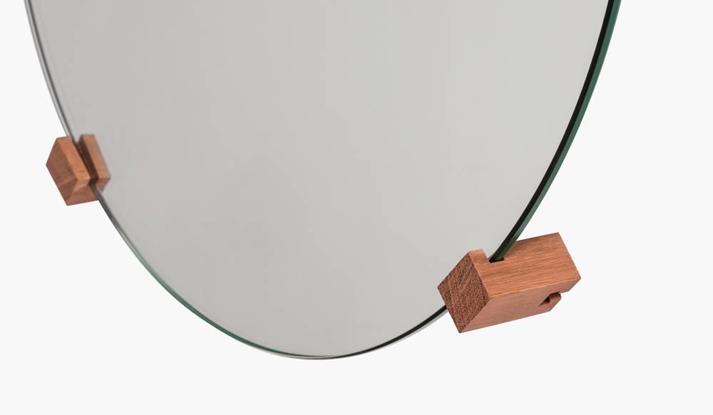 FIGR1 REFLECTOR D50 - AHORN