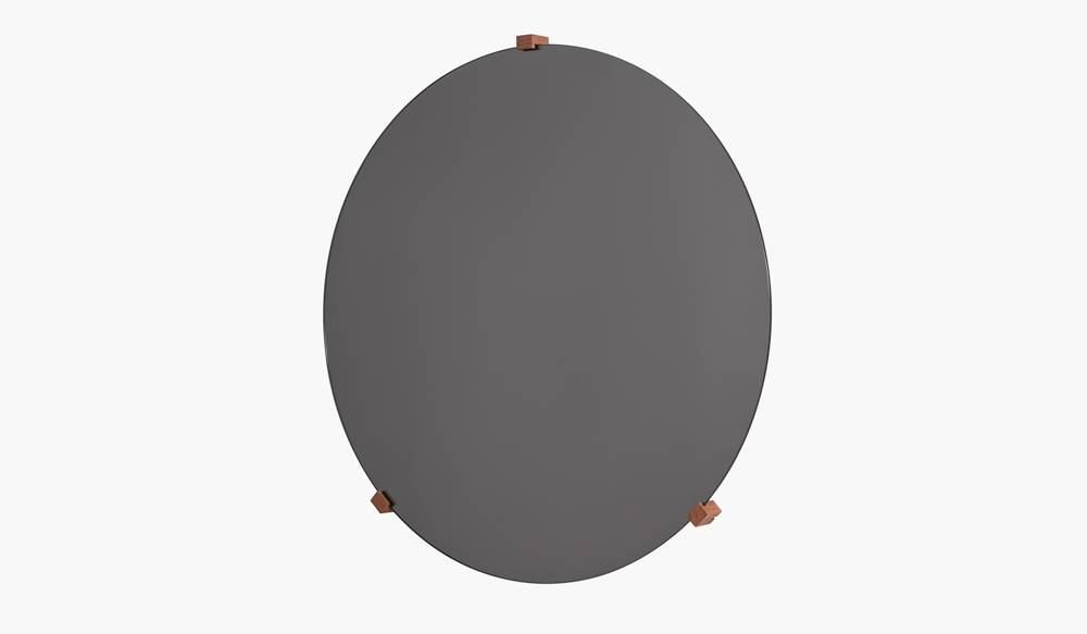 FIGR1 REFLECTOR D80 - JATOBA