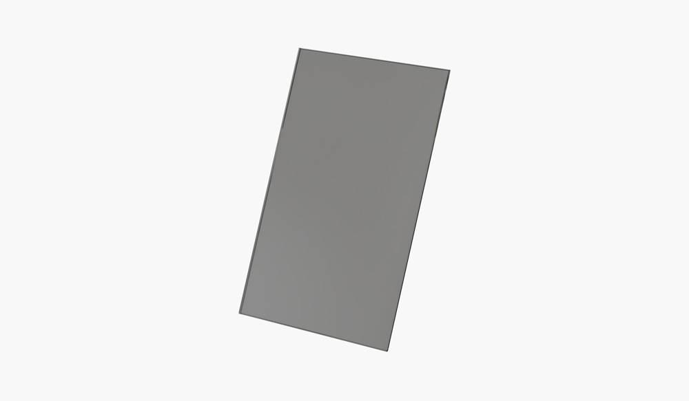 FIGR1 BASE 20 JATOBA + REFLECTOR RECTANGLE
