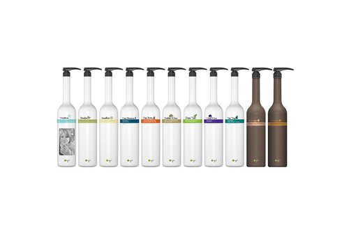 Backbar Liters Shampoo