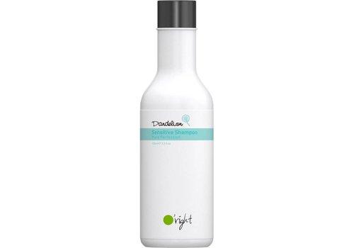 Dandelion Sensitive Shampoo 100 ml