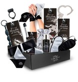 SURPRISE! Gift Boxes Surprise - Fifty Shades box voor koppels