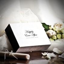 Huwelijks cadeau - Happily Ever After