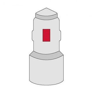 Ladegerät KFZ -  USB und Notfallhammer