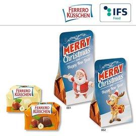 Ferrero Ferrero Küsschen Standardmotive