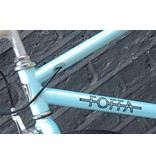 Foffa Single Speed Azure