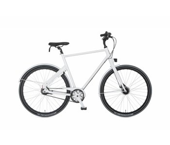 Cortina Blau Mens Bike