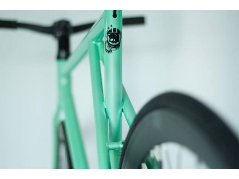 Poloandbike CMNDR 2016 Mercury