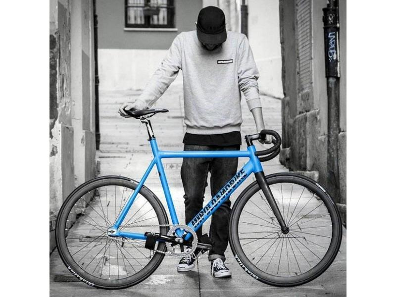 Poloandbike Williamsburg 2016 - Blue