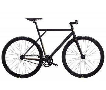 Poloandbike CMNDR S.A.S. - Black