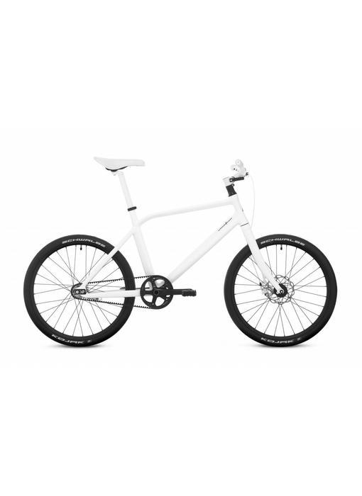 Schindelhauer Bikes - ThinBike incl. MAGAZIN Wall Rack