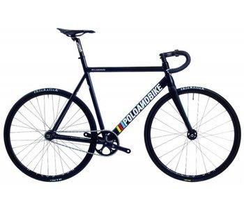 Poloandbike Williamsburg - Black