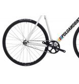Poloandbike Williamsburg - White