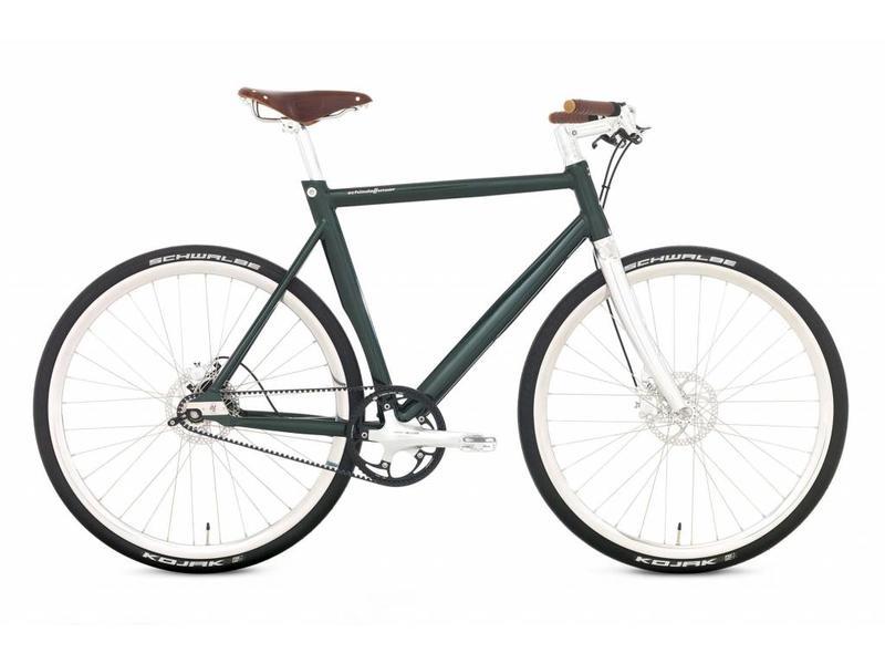Schindelhauer Bikes  - Rudolf