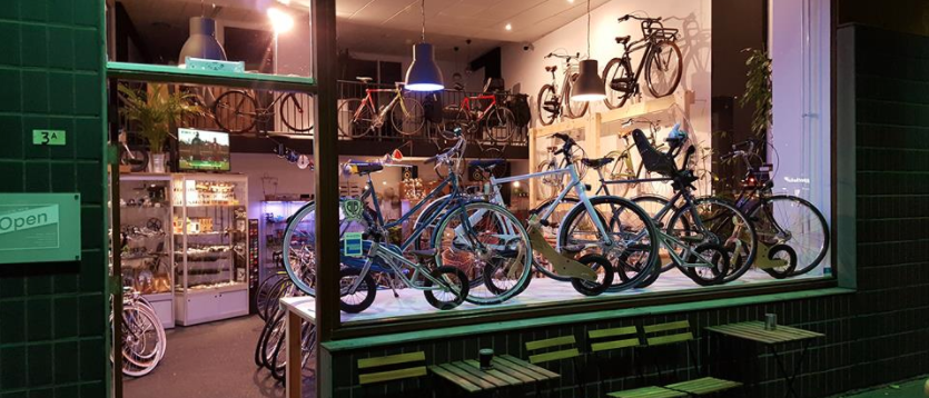 About Us - Simple Bike Store