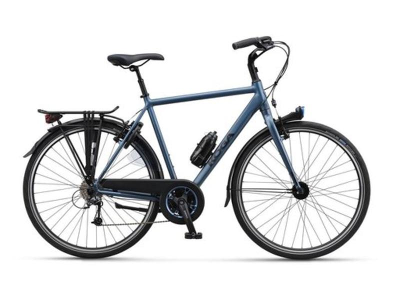 Koga Advance Gents - Size 60 - Dark Blue