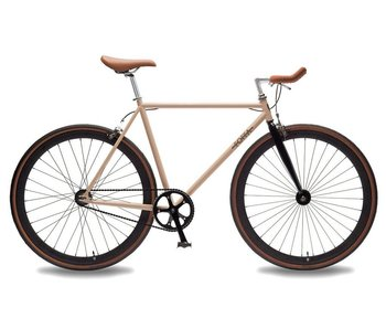 Foffa Single Speed Creme