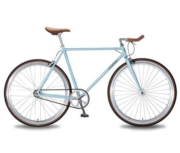 Foffa Single Speed Azure