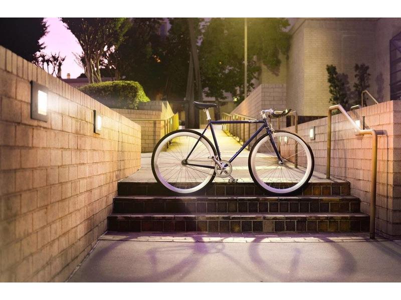 Pure Cycles The November