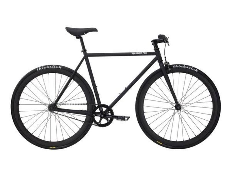 Pure Cycles The Juliet