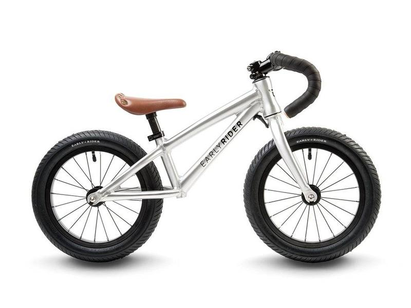 """Early Rider Trail Runner 14"""" Road Dropbar + straight bar 2in1"""