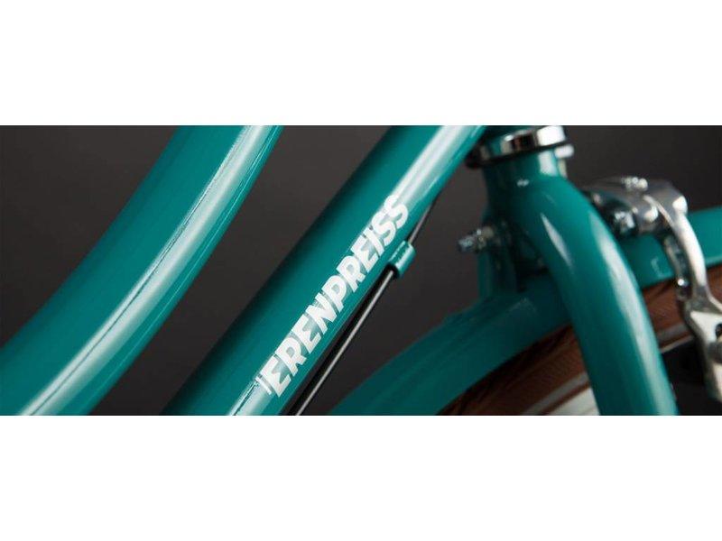 Erenpreiss Finch Turquoise