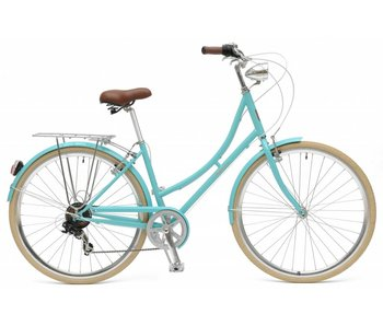 Van Gogh Paris Ladies Mint, 7-Speed