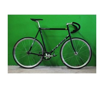 KHS Flite 100, Infinite Black, 55cm