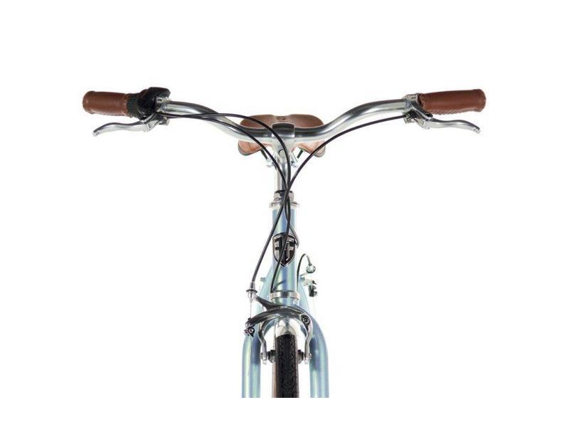 Foffa Plume Premium 3 Speed Simple Bike Store