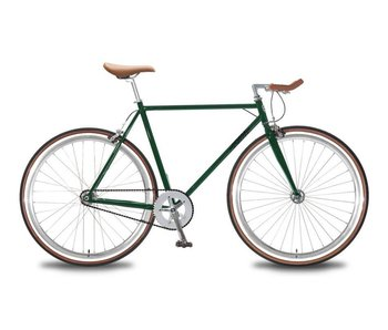 Foffa Single Speed Racing Green
