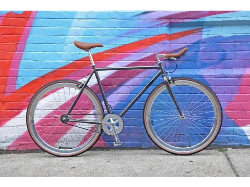 Foffa Single Speed Grey