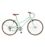 Foffa The Plume Ladies (Mint Green)