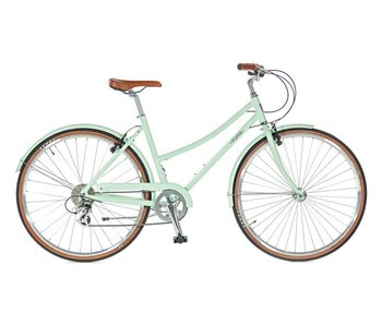 Foffa The Plume Ladies (Mint Green)