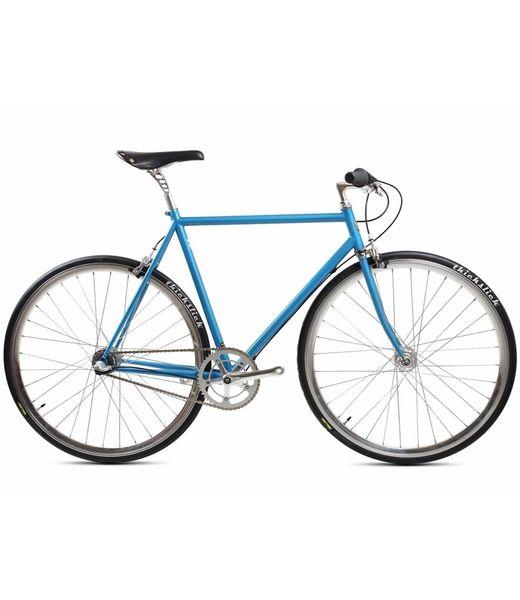 BLB Classic Commuter 3spd Bike - Horizon Blue
