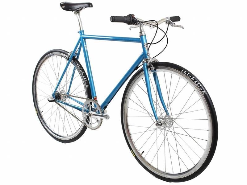BLB  Classic Commuter 3spd - Horizon Blue