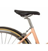 BLB Cleo Single Speed Ladies Bike - Peach