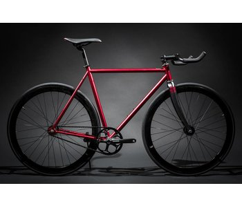 State Bicycle Contender - Red