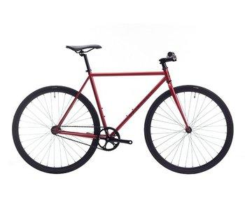Saintvelo Cycles Beretta Mens - Red