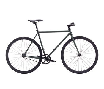 Saintvelo Cycles Beretta Mens Camo Green